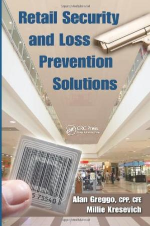 पुस्तक कवर Retail Security and Loss Prevention Solutions