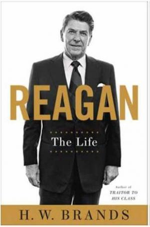 Copertina Reagan: The Life