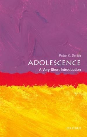 Book cover Adolescence: Very Short Introduction