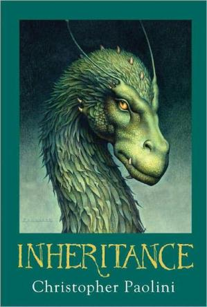 Book cover Inheritance