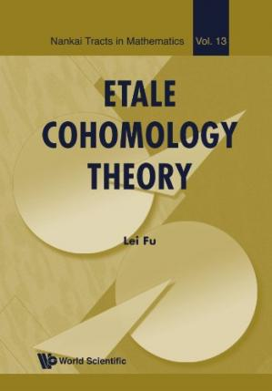 Book cover Etale Cohomology Theory