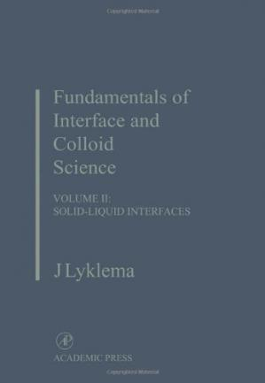 Portada del libro Solid-Liquid Interfaces