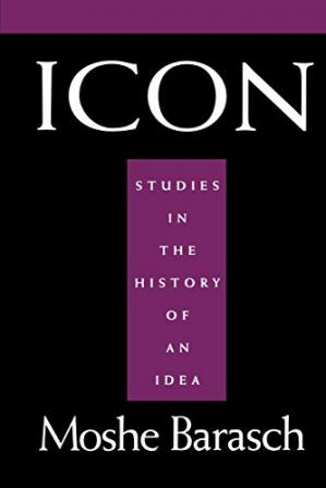 Copertina Icon: Studies in the History of An Idea
