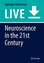 ปกหนังสือ Neuroscience in the 21st Century