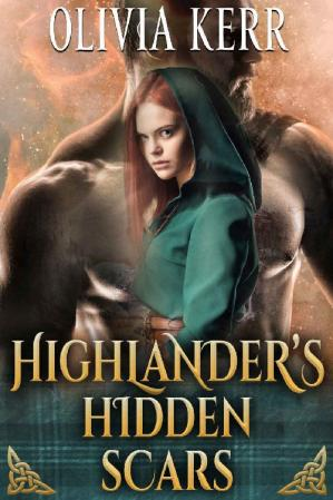 Book cover Highlander's Hidden Scars