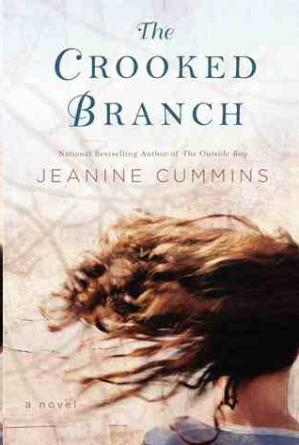表紙 The Crooked Branch