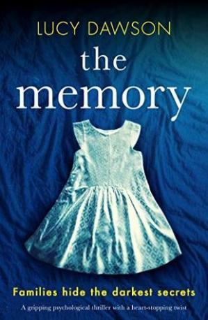 Book cover The Memory