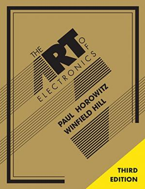 Book cover The Art of Electronics