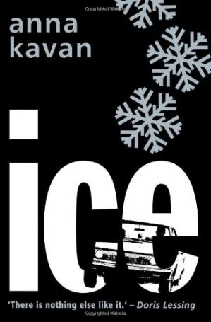 Book cover Ice