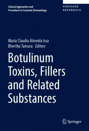 Buchdeckel Botulinum Toxins, Fillers and Related Substances