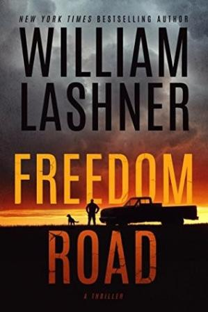 Book cover Freedom Road