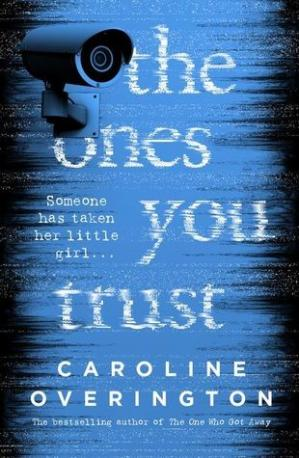 Book cover The Ones You Trust
