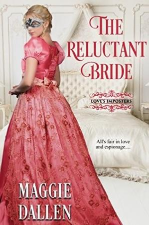 Book cover The Reluctant Bride