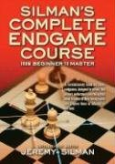 Buchdeckel Silman's Complete Endgame Course: From Beginner To Master