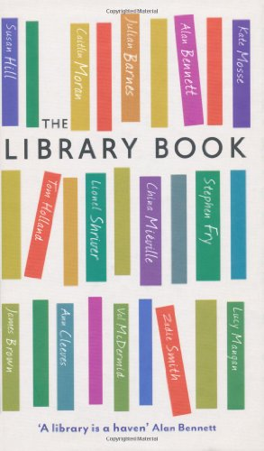 წიგნის ყდა The Library Book. Anita Anand ... [Et Al.]