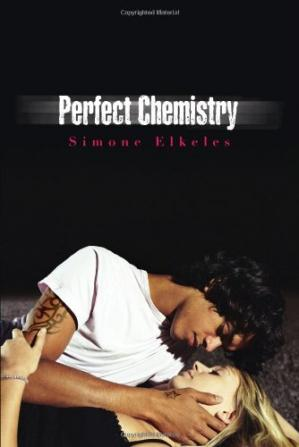 Book cover Perfect Chemistry Book 1
