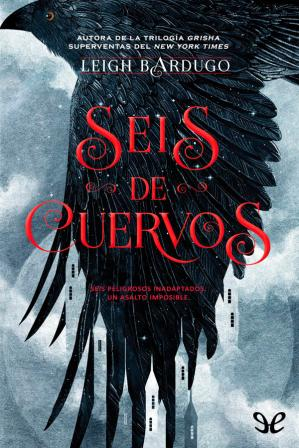 Book cover Seis de cuervos
