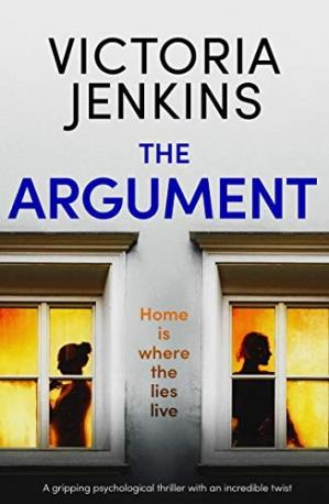 Book cover The Argument