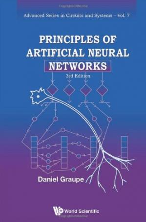 Book cover Principles of Artificial Neural Networks