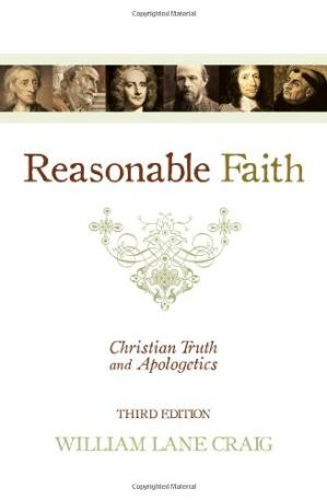 غلاف الكتاب Reasonable Faith: Christian Truth and Apologetics