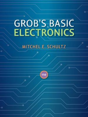 Book cover Grob's Basic Electronics