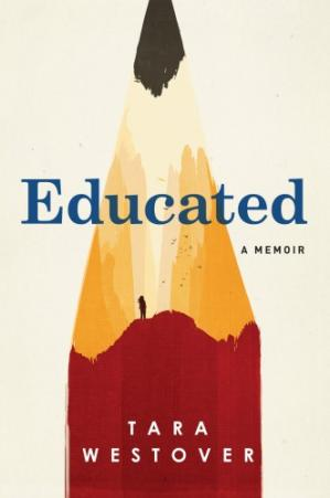 Book cover Educated
