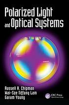 Book cover Polarized light and optical systems