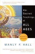 Book cover The Secret Teachings of All Ages