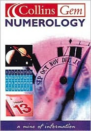 Book cover Numerology