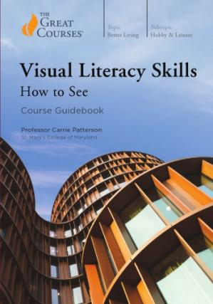 غلاف الكتاب Visual Literacy Skills: How to See