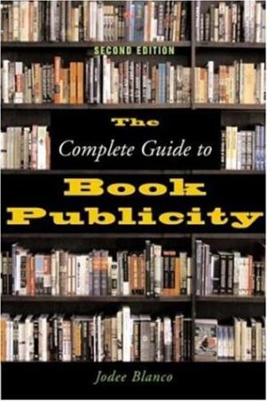 Sampul buku The Complete Guide to Book Publicity