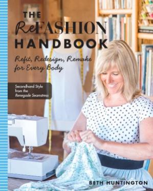 Buchdeckel Refashion Handbook  Refit, Redesign, Remake for Every Body