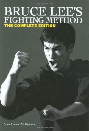 Buchdeckel Bruce Lee's Fighting Method: The Complete Edition