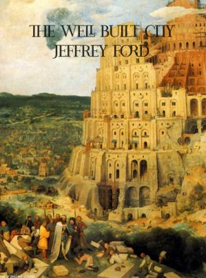 Book cover The Well-Built City Trilogy