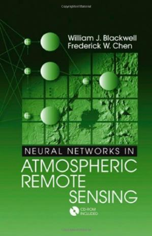 د کتاب پوښ Neural Networks in Atmospheric Remote Sensing