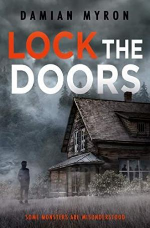 Sampul buku Lock the Doors