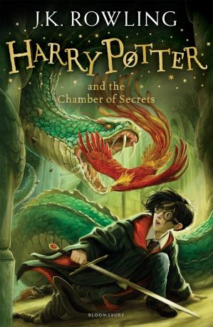 Couverture du livre Harry Potter and the Chamber of Secrets (AUDIOBOOK 2)