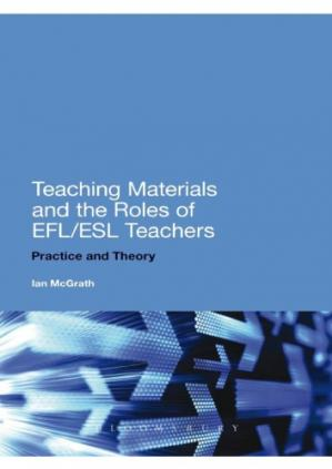 Book cover Teaching Materials and the Roles of EFL