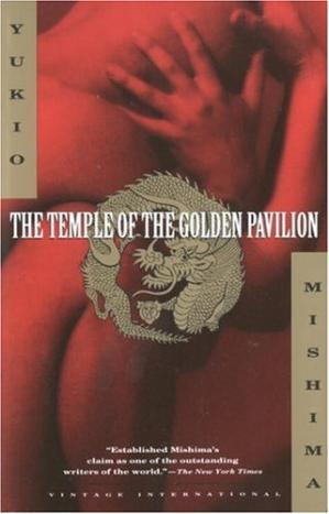 Book cover The Temple of the Golden Pavilion