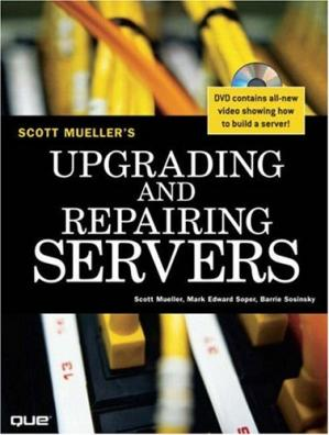 Book cover Upgrading and Repairing Servers