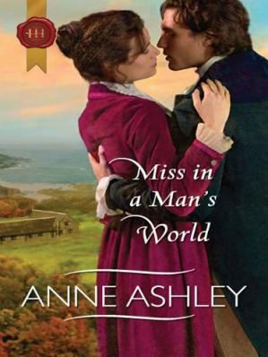 Book cover Miss in a Man's World