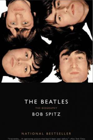 Book cover The Beatles