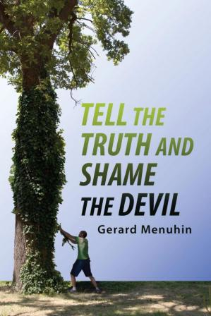 表紙 Tell the Truth and Shame the Devil, 2nd, 2016