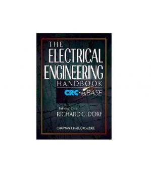 Обложка книги Electrical Engineering Handbook