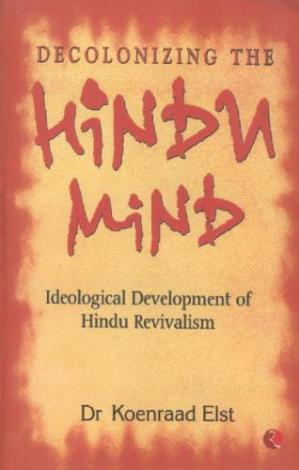 Book cover Decolonizing The Hindu Mind: 1