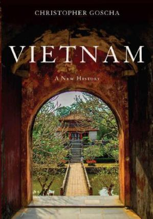 Book cover Vietnam: A New History