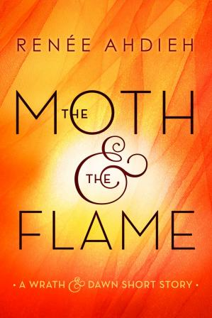 Copertina The Moth and the Flame