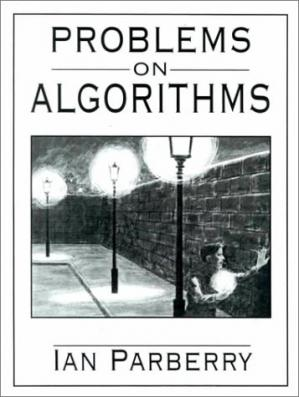 书籍封面 Problems on algorithms