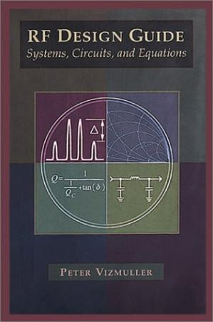 Buchdeckel RF Design Guide: Systems, Circuits, and Equations