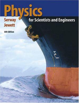 Portada del libro Physics for Scientists and Engineers